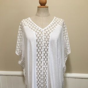 Vince Camuto swim cover up